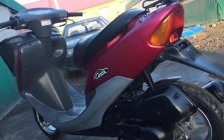 Скутер Honda af 34