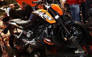 Мотоцикл 125 Sting (1997): технические характеристики, фото, видео