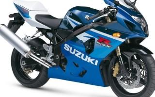 Мануал Сузуки gsx 600 2004