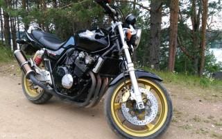 Мотоциклы хонда казань