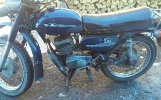 Мотоцикл Минск ммвз 3 112 11 технические характеристики