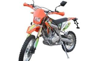 Заказать Мотоцикл Эндуро