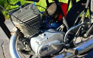 Сборка Мотоциклов иж Планета