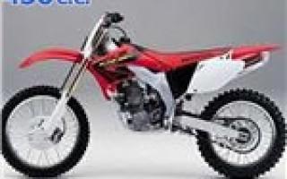 Китайский Кроссовый Мотоцикл 450