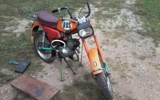 Установить Китайские двигать на Мотоциклах восхода