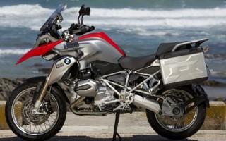 Мотоцикл БМВ р 1200