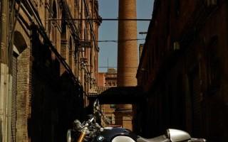 Серии мотоциклов БМВ
