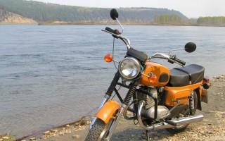 Мотоцикл восход в саратове