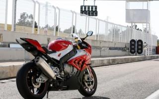 Мотоцикл BMW s1000rr технические характеристики