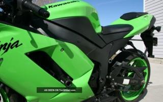 Сколько стоит мотоцикл Кавасаки Ниндзя