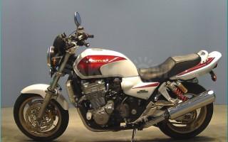 запчасти Honda CB 1300