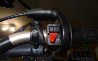 KTM KTM LC4 620 Super Competition, описание модели
