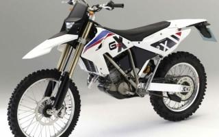 Honda 50 мотоцикл