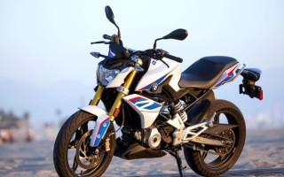 Мотоцикл БМВ g310r отзывы