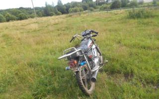 Кто ставил китайскую цпг на Мотоцикл Минск