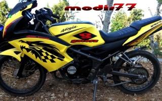 Kawasaki Ninja 150rr отзывы