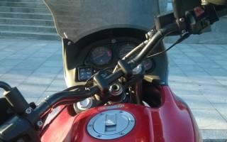 Руль для кроссового Мотоцикла