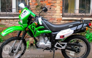 Кроссовые Мотоциклы лифан
