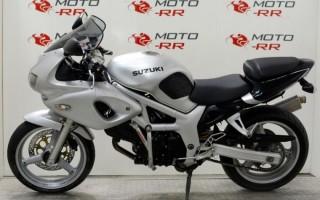Suzuki SV 400 технические характеристики