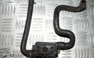 Honda Shadow 400 запчасти