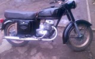 Мотоцикл восход бу киров