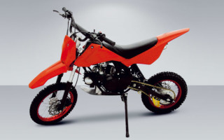 Кроссовый Мотоцикл 100 кубов