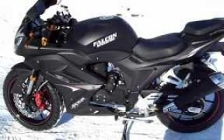 Мотоциклы Китайский 250сс