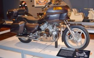 Harley Davidson nova