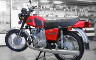 Новые мотоциклы иж фото