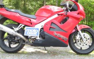 Honda VFR f