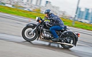 Мотоциклы Урал подержанные