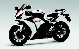 Мотоцикл хонда cbr1000rr