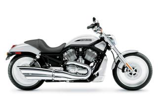 V rod Harley Davidson характеристики