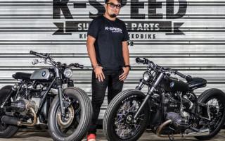 Фото мотоциклов honda