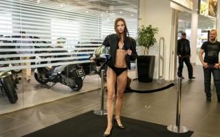 BMW авилон мотоциклы