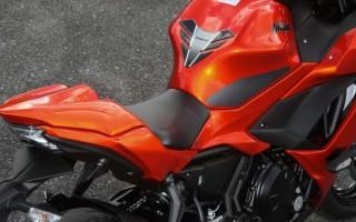 Kawasaki Ninja 650 обзор