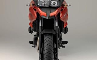 Слабые места мотоцикла BMW f700gs f800gs