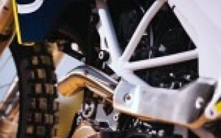Мотоциклы Эндуро 2016