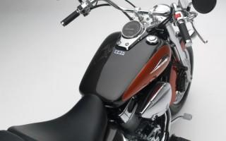 Honda Shadow отзывы владельцев