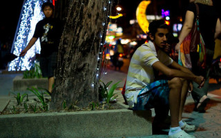 Мопеды в тайланде
