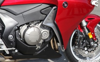 Honda VFR 1200 купить новый