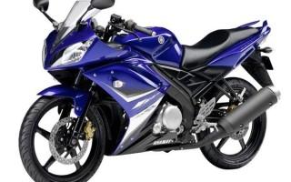 Спортивный мотоцикл 50 кубов