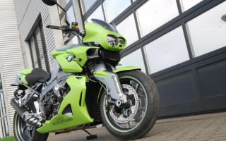 Мотоцикл БМВ к1300р