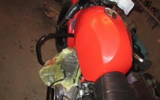Заправочные объемы Мотоцикла иж Планета 3