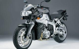 BMW k 1200 r Sport, описание модели