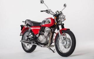Мощность Мотоцикла Ява 350