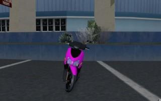 Квадроцикл хонда 500