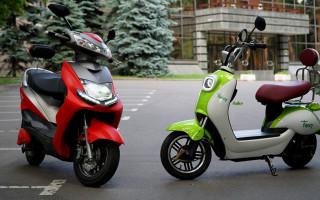 Как выбрать скутер: типы и основные характеристики