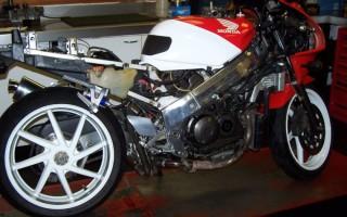Honda VFR 400 nc 24 номер катушки