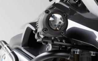 Доп оборудование на Мотоцикл БМВ
